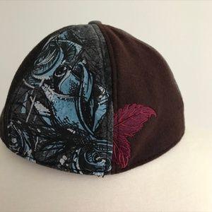 cac5df39ead5c Disney Accessories - Vintage Disney Goorin Bros. Baseball Cap Hat